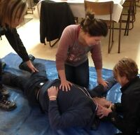 First Aid, CPR, Advanced First Aid, First Responder, EMR courses