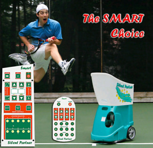 TENNIS BALL MACHINE FOR RENT!!! TOP-OF-THE-LINE!!!