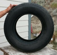 Trailer Tires 205/75/R15