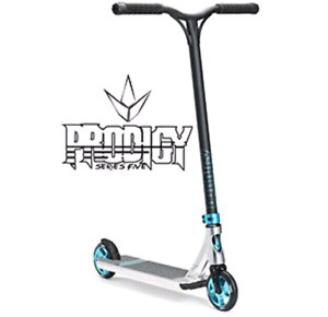 Prodigy S5 scooter