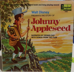 Johnny Appleseed Vinyl Record