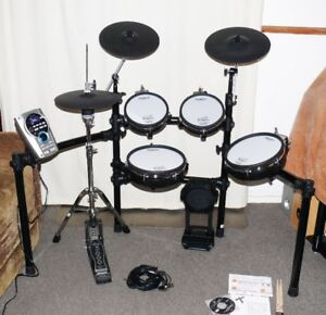Roland TD-15 Electric Drum Set