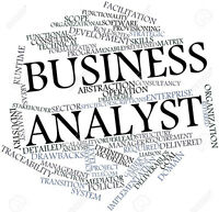 Business Analyst Training & Placement support