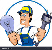 Electrical Service After Hours Available Residential/Commercial