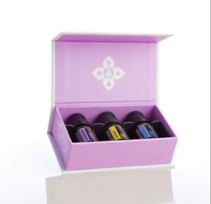 doTERRA Essential Oils and wellness products