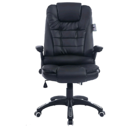 Executive Recline High Back Extra Padded Office Chair