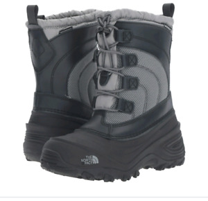 The North Face Brand winter boots
