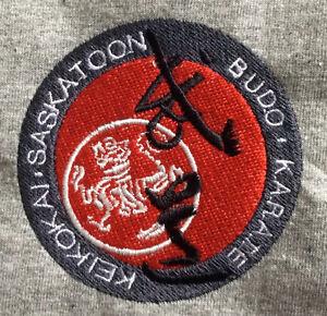 Custom Embroidery Service Saskatoon Saskatchewan image 2