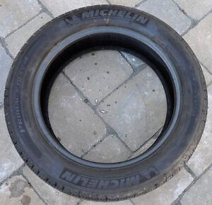 (1) Michelin MXV4 225 / 55 R18