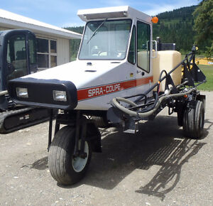 FOR SALE MELROE 215 SPRAY COUPE