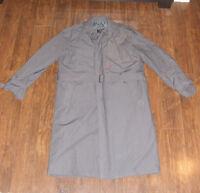 Manteau long pour Homme gr.40 (medium)