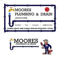 Professional Plumbing Services, Competitive Rates