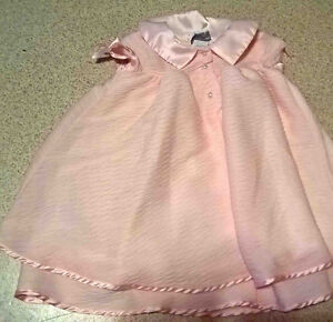 Light Pink dress in size 3