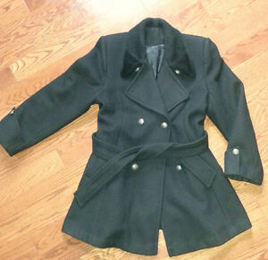 Woman's Dress Coat