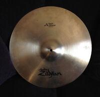 "Zildjian Avedis 18"" fast crash cymbal"