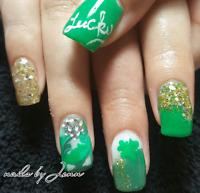 Nails by Jenn