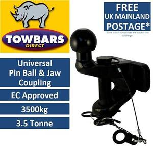 Universal-Pin-Ball-Jaw-Coupling-50mm-Towball-3500kg-3-5Tonne-Rated-EC-Approved