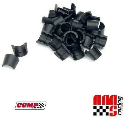 "Comp Cams 648-16 7 Degree Race Steel Valve Locks Set for 11/32"" Stem Size"
