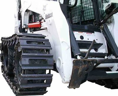Skid Steer Tracks - 2plus Series Steel Tracks - 12 Wide