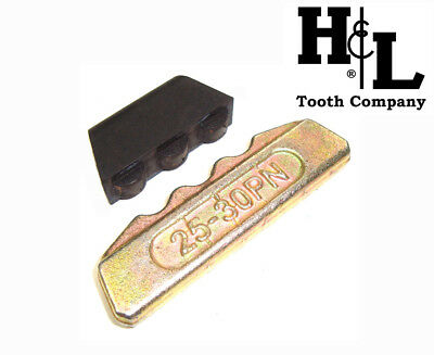 Esco Style 25-30 Pin Lock Set For Conical 2530 Series Bucket Teeth Hl Tooth