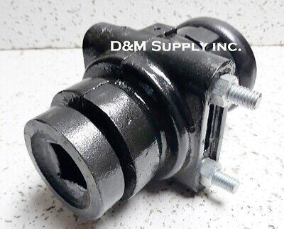 Disc Harrow Bearing Cap And Spool Kit For 1 Square Axles3013-0515