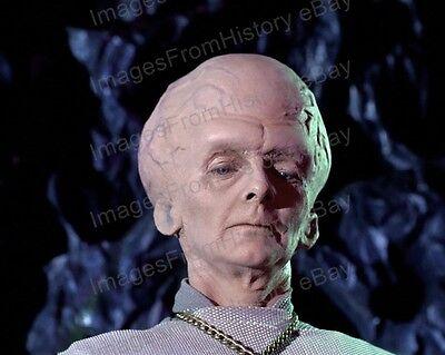 "8x10 Print Star Trek Episode ""The Cage"" 1966 #TC1"