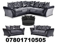 SOFA SALE LAST FEW DAYS CORNERS BRAND NEW FAST DELIVERY 5402