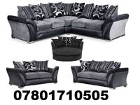 SOFA SALE LAST FEW DAYS CORNERS BRAND NEW FAST DELIVERY 76457