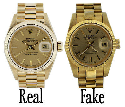 Rolex Day Date Replica Vs Real