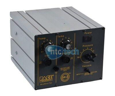 Pace Mb-200 Solder Station 7008-0154