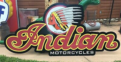 Outdoor Signs / Outdoor Garage Signs / Motorcycles Sign / Garage Signs for Men