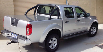 Nissan navara ST-X Scarborough Stirling Area Preview