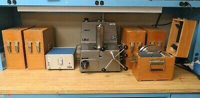 Dhi Dh Instruments Desgranges Et Huot 5304 Primary Standard Pressure Calibrator