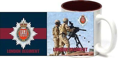 London Regiment Mug