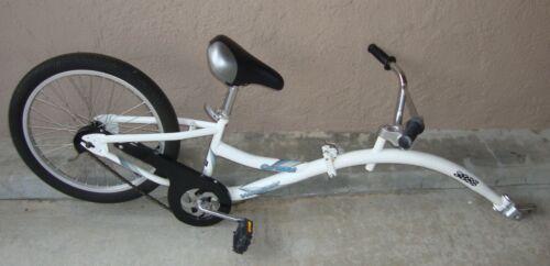WeeRide Co-pilot  Bike Trailer  Local Pick Up