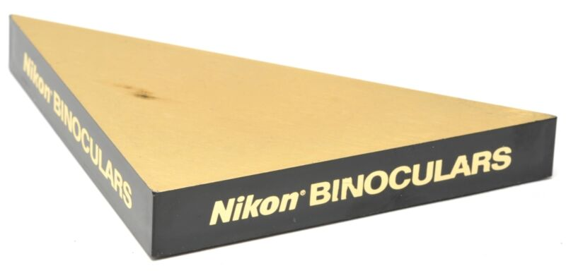 Nikon Binocular Display