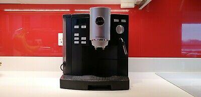 Jura Impressa S70 bean to cup coffee machine cappuccino espresso latte americano