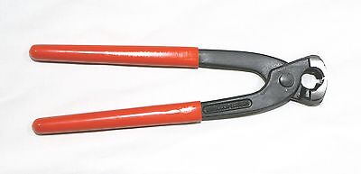 Crimper/Remover Tool For Oetiker and Murray Stainless Steel Crimp Ear Clamps