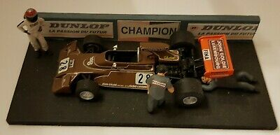 kit 1/43 Tenariv Brabham BT42 Watson  1974