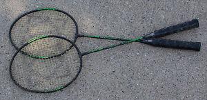 Badminton Racquets Cross Drop Sports Line