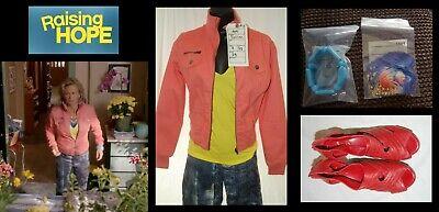 Raising Hope - Amy Sedaris Complete Outfit w/Studio COA