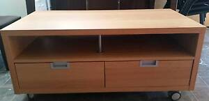 Sturdy TV Unit Burton Salisbury Area Preview