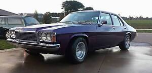 1977 Holden Premier Sedan 355 Stroker Manualised T400 9inch Swaps Elliminyt Colac-Otway Area Preview