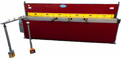 Gmc 10 X 14 Gauge Hydraulic Shear Hs-1014md