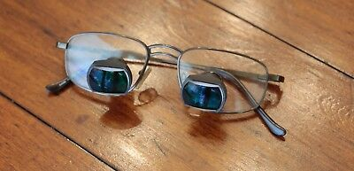 Designs for Vision Surgical Magnifier Glasses -Prescription Carrier Lenses Loupe