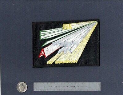 Original Ssn 695 Uss Birmingham Batalla E Eeuu Marino 5