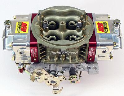 AED 950HO Holley Double Pumper Carburetor Street / Race 950 HP HO RD