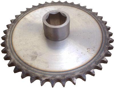 1329720c2 Feed Reverser Sprocket For Case Ih 1460 1680 2188 2388 Combine
