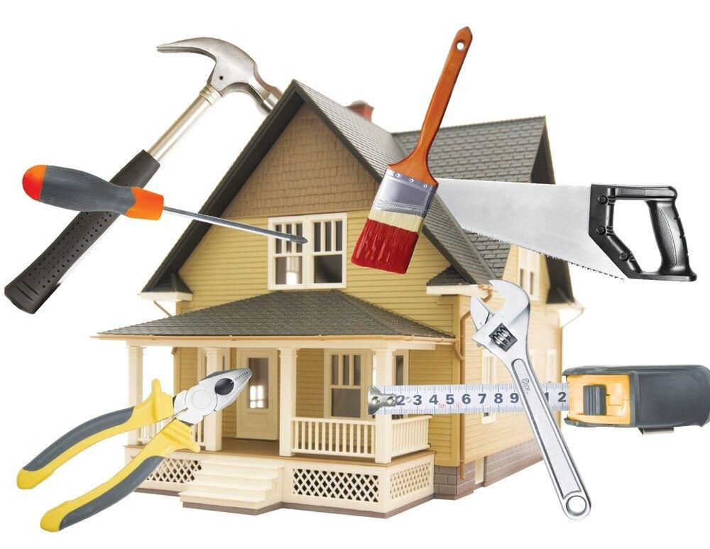 HOME RENOVATION SERVICE , HANDYMAN , HOME MAINTENANCE | in Newry ...
