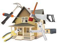 Sink unblocker/Flat pack assembly/Handyman/Painter/Electrician/Appliance installation